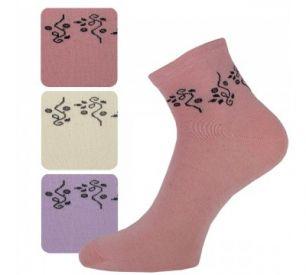 Женские носки С292