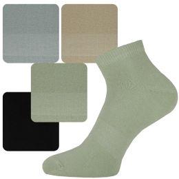 Мужские спортивные носки С422КС(бамбук)